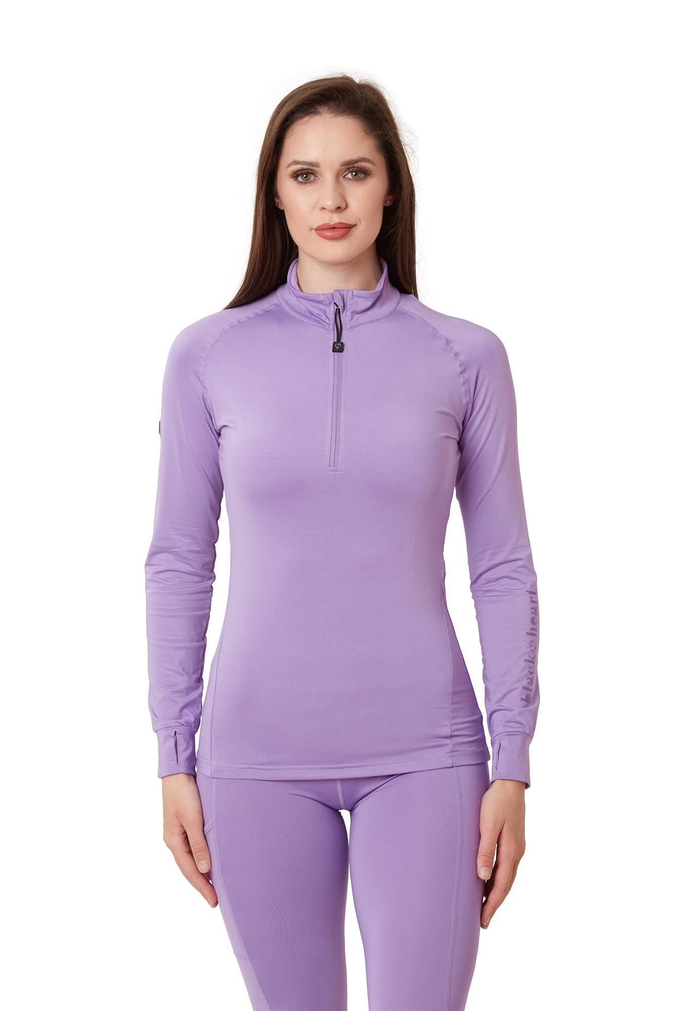 Base Layer - Lavender