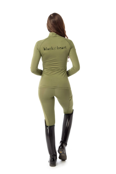black heart base layer