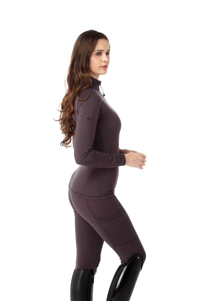 plum base layer