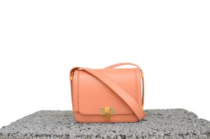 MINI PALAIS ROYAL PEACH