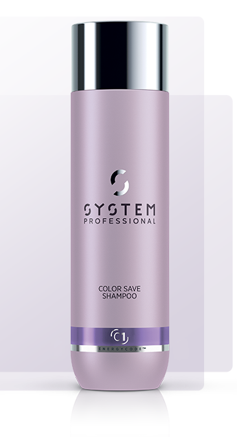 System Professional Colour Save Shampoo 250ml