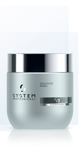 System Professional Volumize Mask 200ml