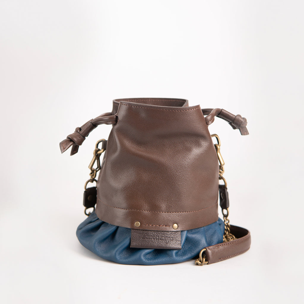 Brown Farah Purse