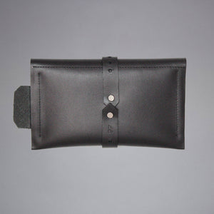 Black Mask Pouch