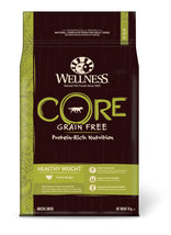 Wellness CORE Healthy Weight - Turkey 10kg