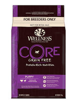 Wellness CORE Puppy - Turkey with Chicken 10kg