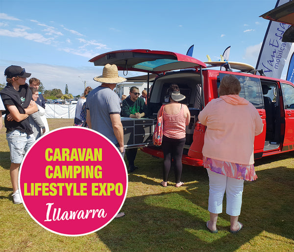 Caravan Camping Lifestyle Expo