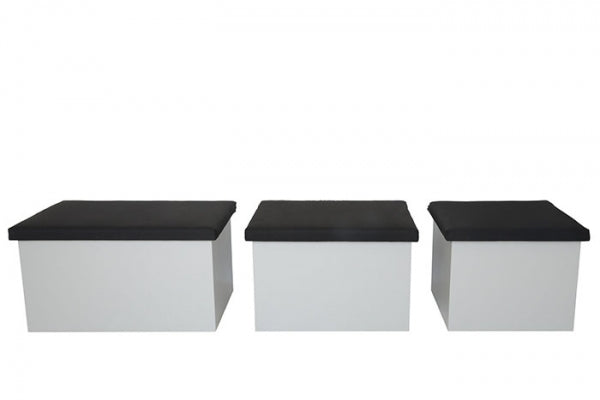 Storage Box for Multivan and Transporter