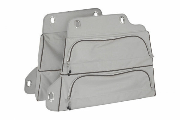 Caddy Packbags - 2 pieces including fastenings