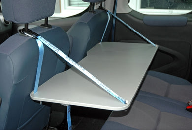 Caddy Interior Camping Table