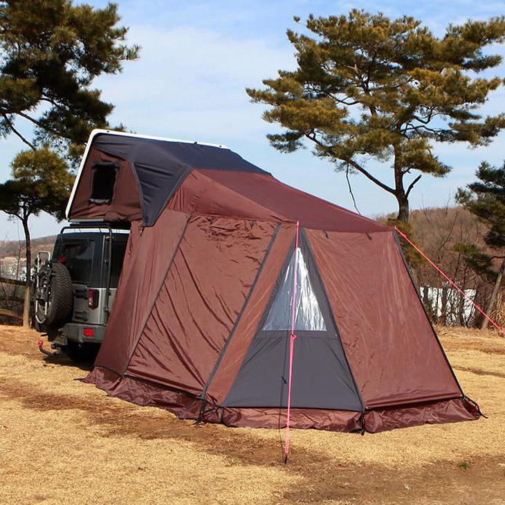 iKamper - Skycamp Annex Room / Tent for S2