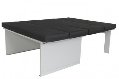 Multivan Double Surfer Bed incl Matress