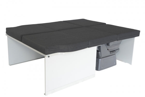 Surfer Bed Single with Double Bed Extension