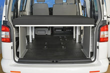 Transporter SWB SleepSystem without rear Seats