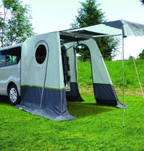 Rear tailgate tent to suit VW T5/T6 2004+