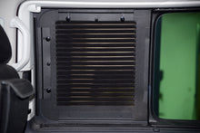 Multivan Ventilation Grill for Sliding Window