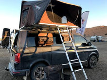 Skycamp 4X v2.0 Roof Top Tent - for up to 4 people