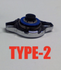 BLITZ RACING RADIATOR CAP TYPE-2 for JZX80 SUPRA(MK4) 18561