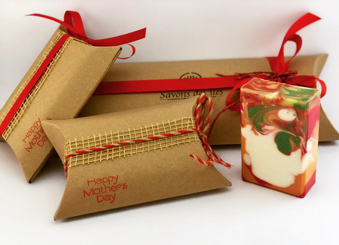 Small Pillow Gift box