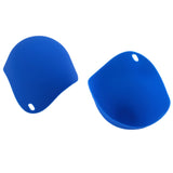 Silicone Egg Poacher Cups (2Pcs)