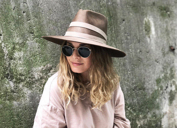 Primary New York Janessa Leone Hats