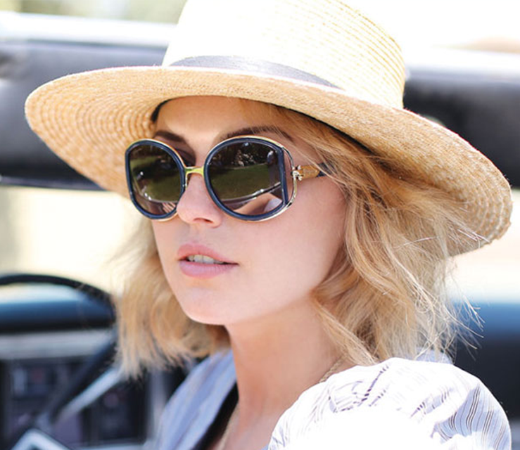 TREND REPORT // THE HAT OF THE MOMENT