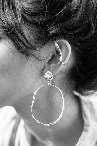 FARIS Vero Drop Earrings
