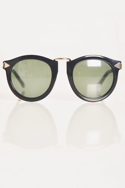 Karen Walker Harvest Sunglasses - Primary New York