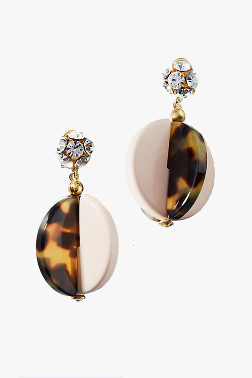 Rachel Comey Holt Earrings - Primary New York
