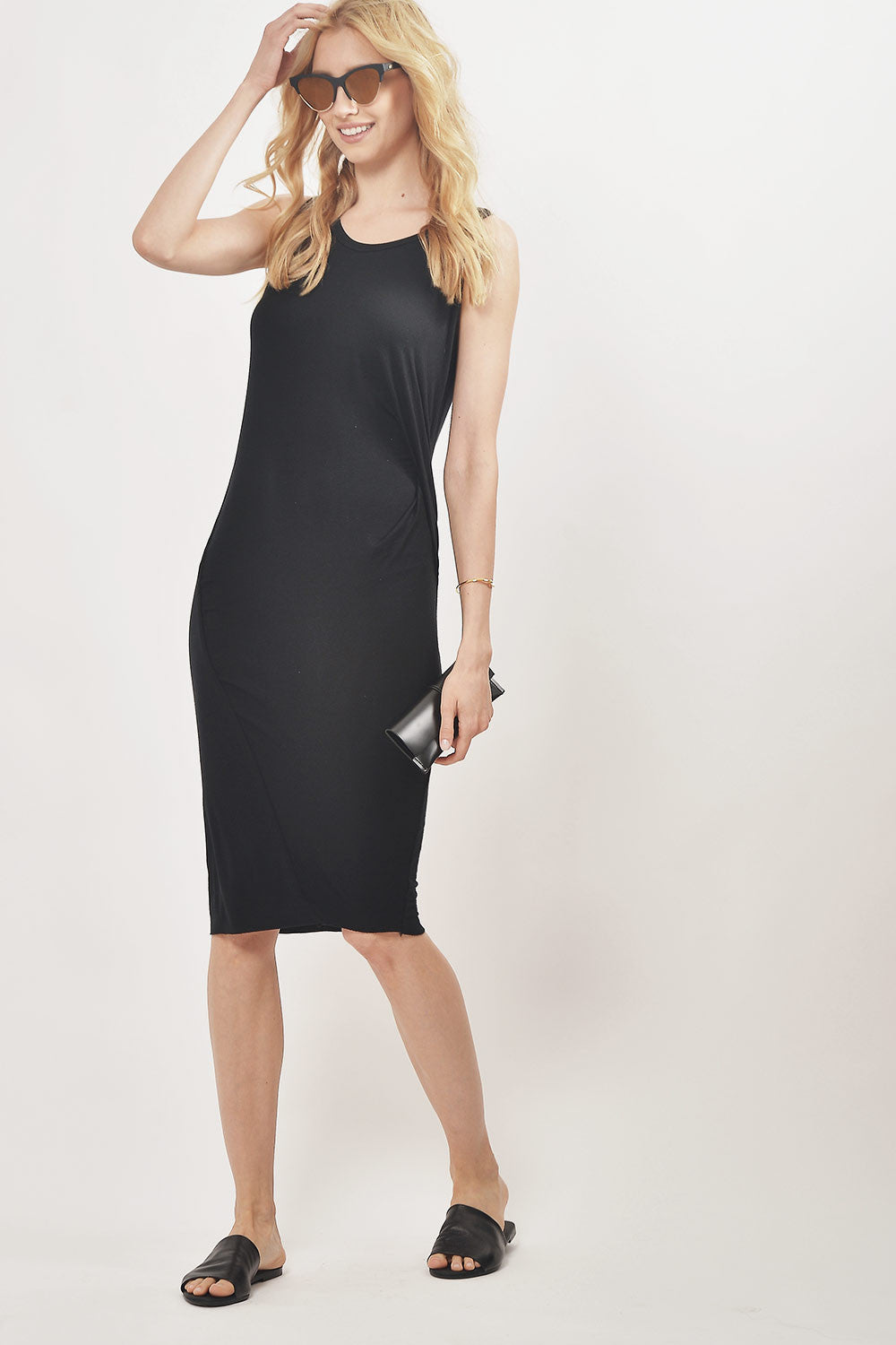 SEN Alaia Dress - Primary New York