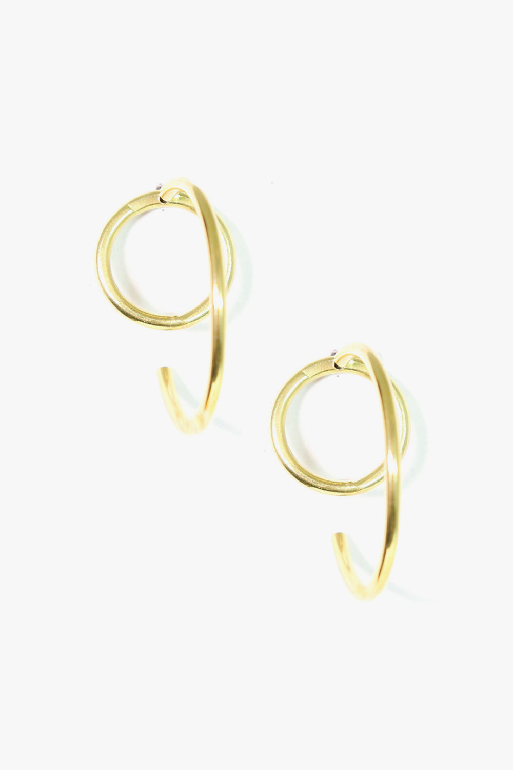 SOKO Globe Jacket Earrings - Primary New York