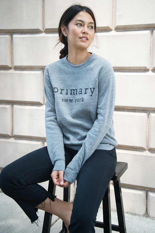 Primary Sweatshirt