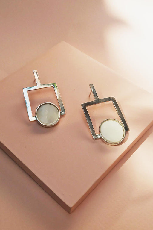 Tarin Thomas Arden Earrings - Primary New York