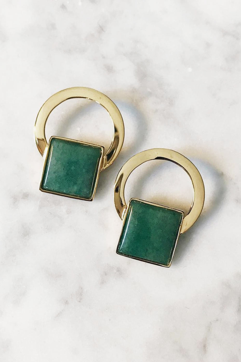 Tarin Thomas Carlyle Earrings - Primary New York