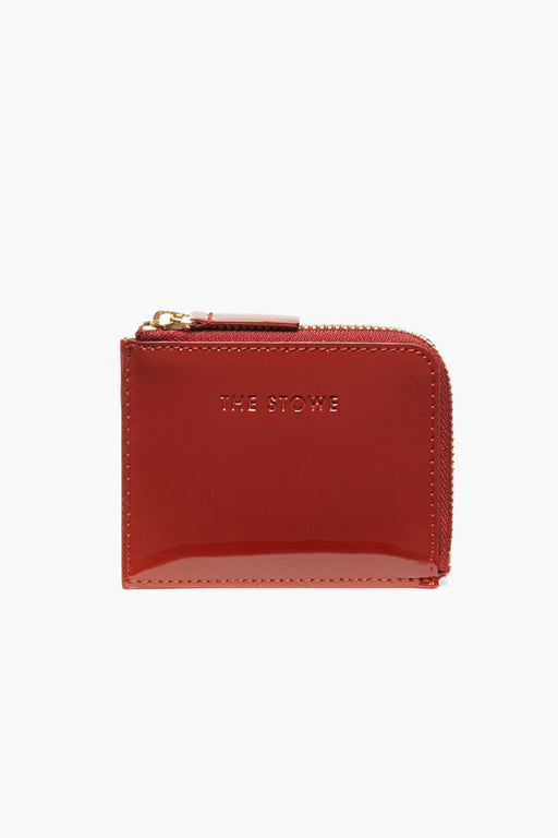 Card Wallet - Patent Tomato