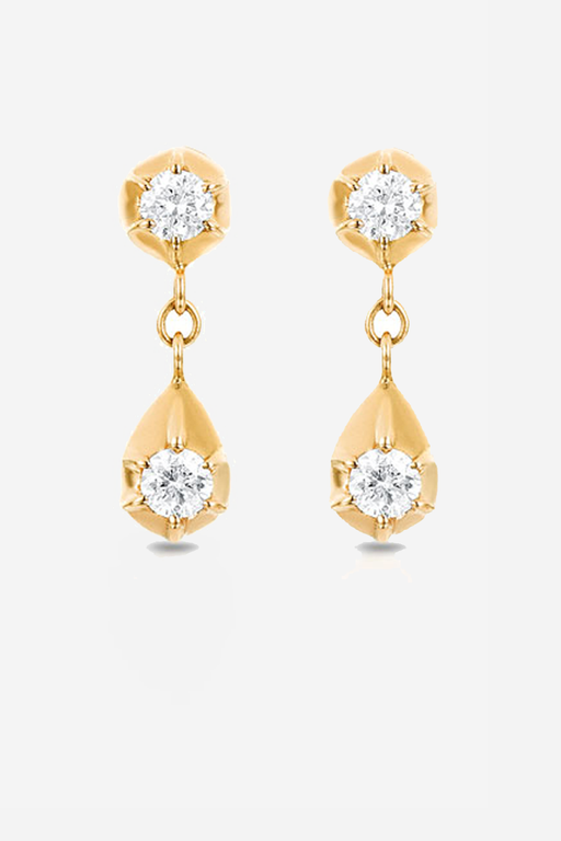 Belle Earrings