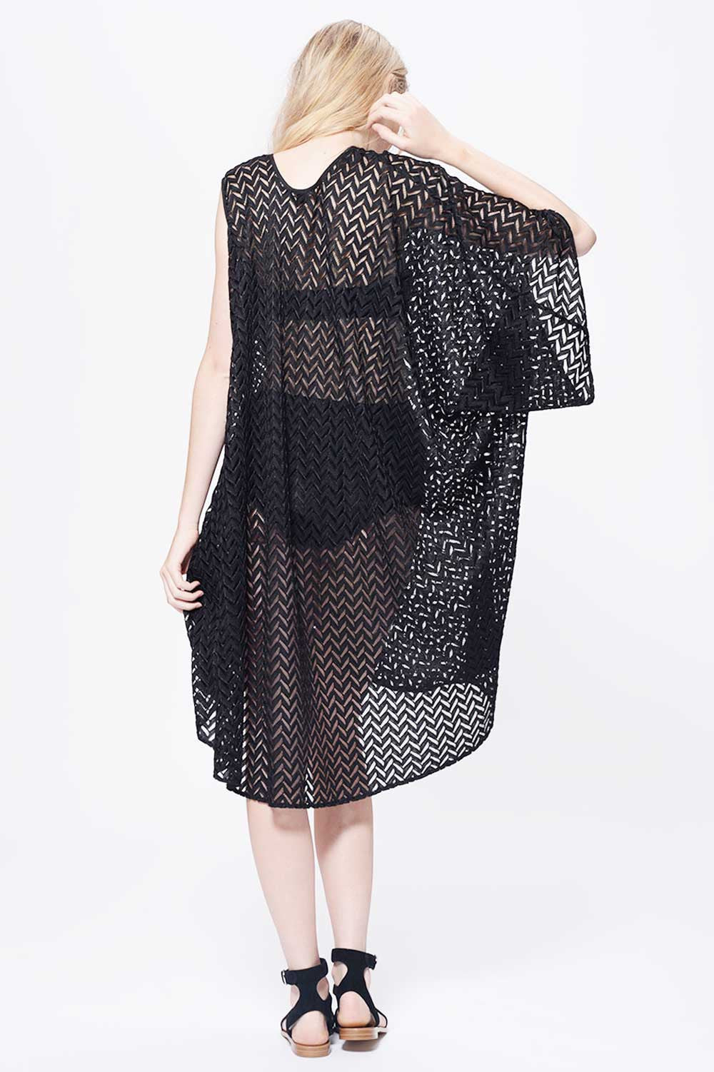 Torus Caftan - Primary New York