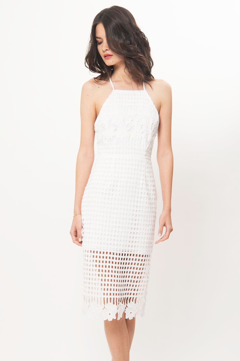 Elliatt Platonic Dress - Primary New York