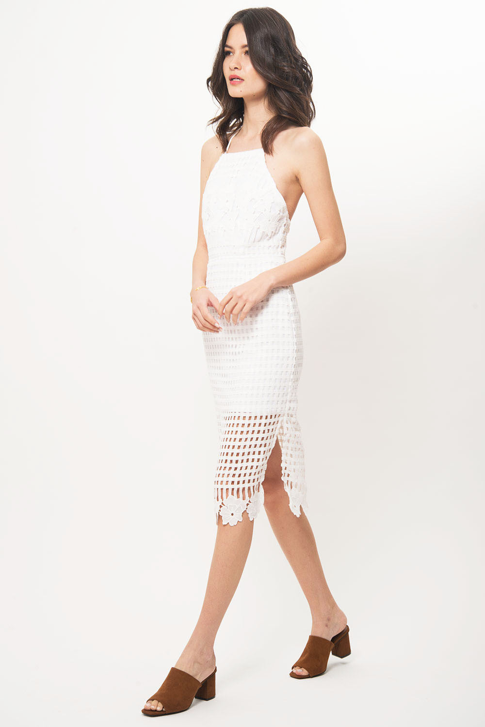 Elliatt Platonic Dress