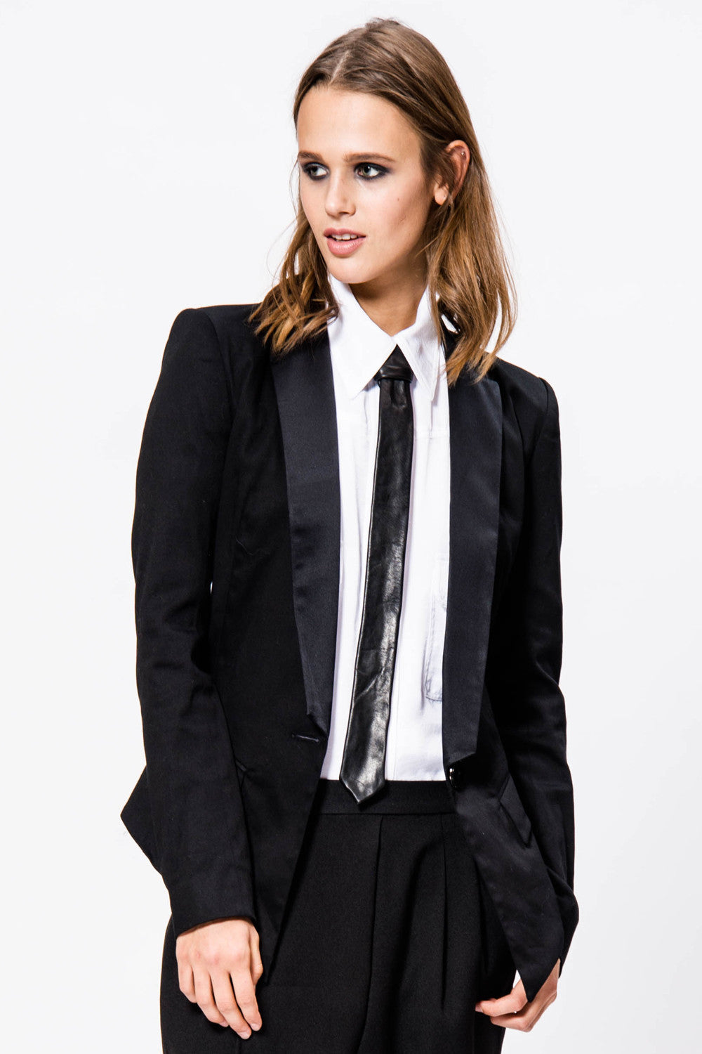 Milla Tux - Primary New York