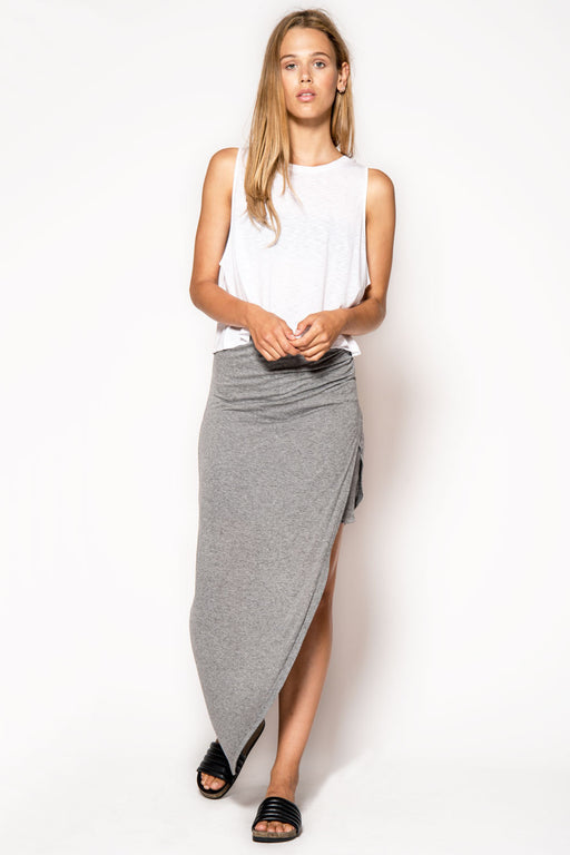 JUST FEMALE Comme Skirt - Primary New York