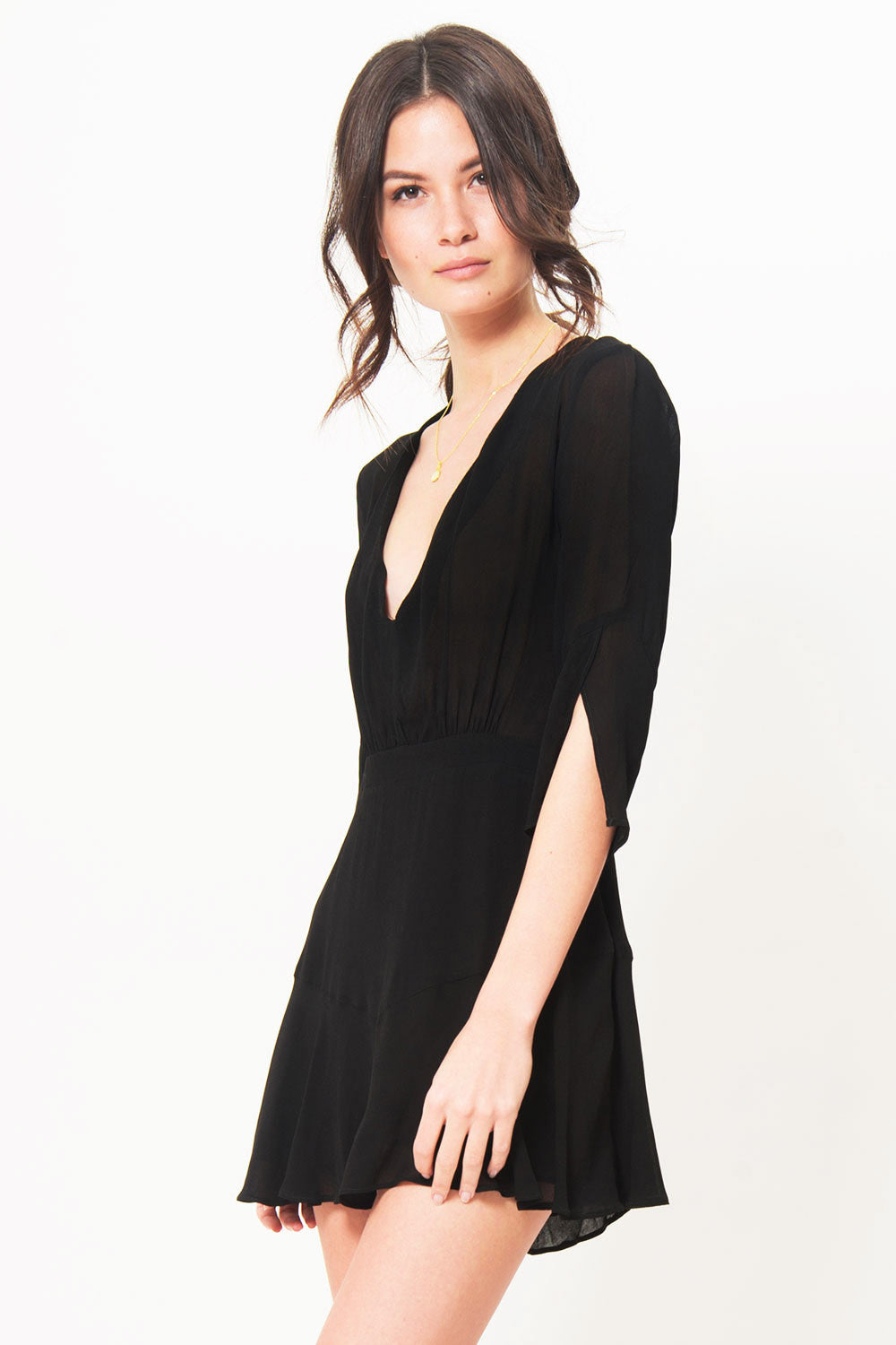 Pfeiffer Yolaine Mini Dress - Primary New York