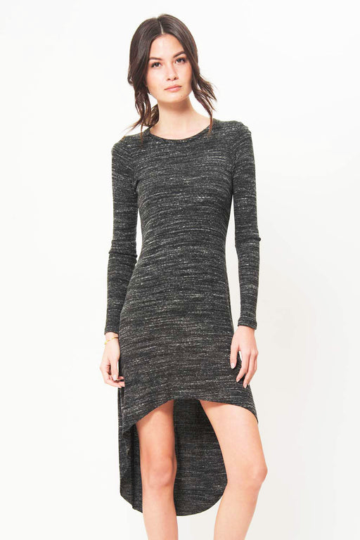 SEN Mason Hi-lo Dress - Primary New York