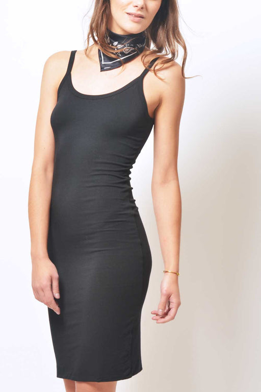 SEN Roxy Tank Dress - Primary New York