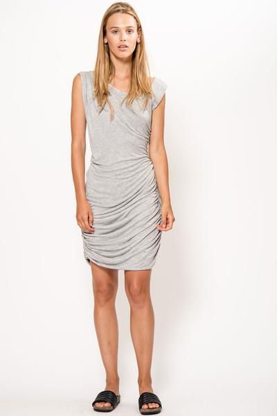 The 407 Modal Dress - 2 colors