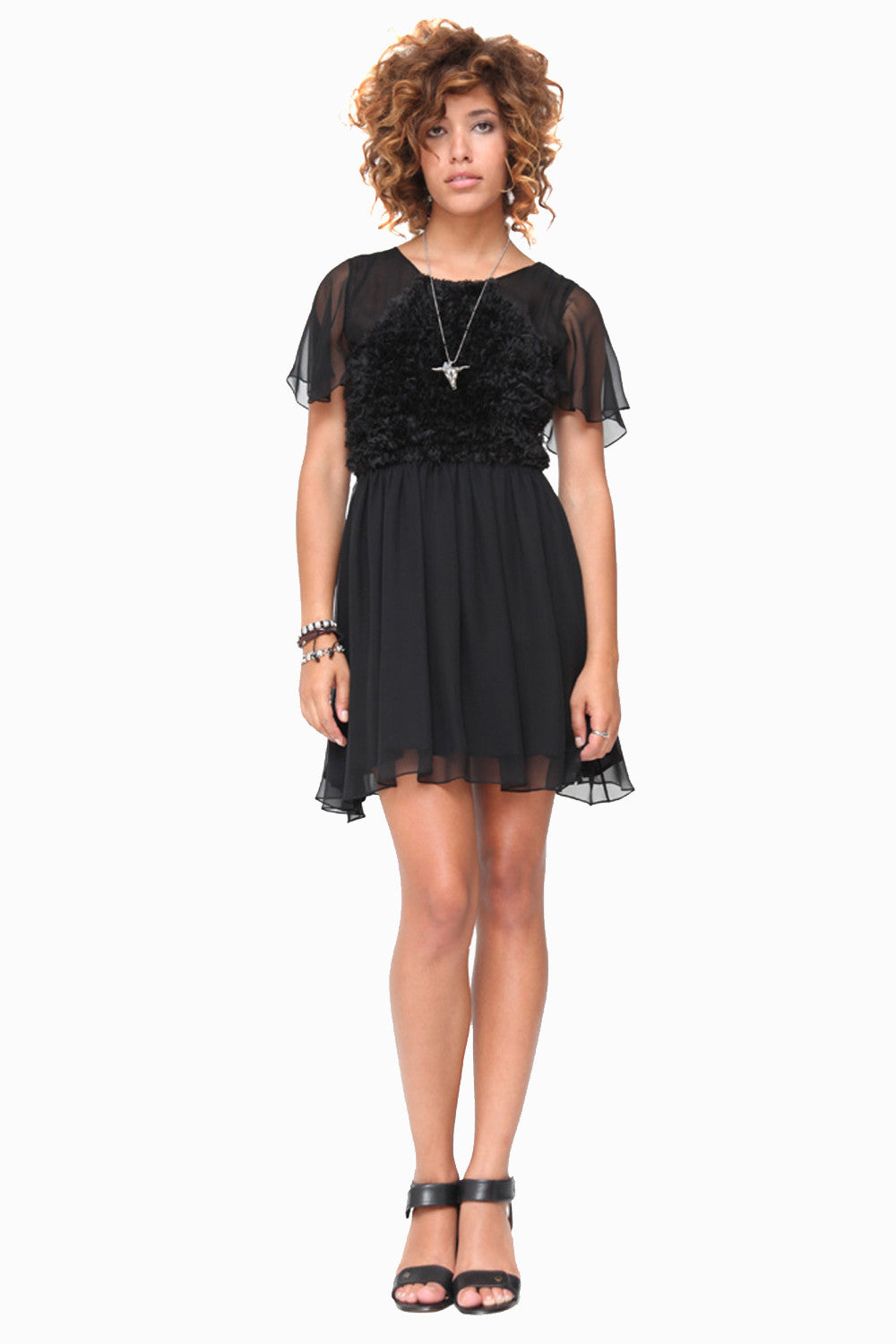 Taylor Dress - Primary New York