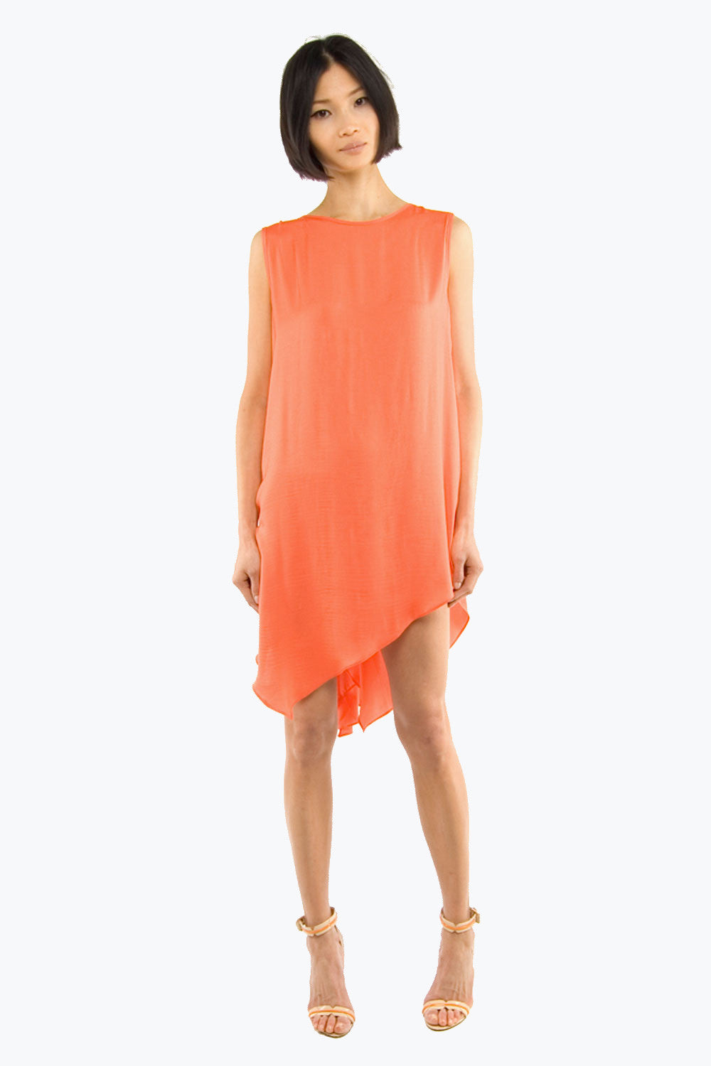 Torus Dress - Primary New York