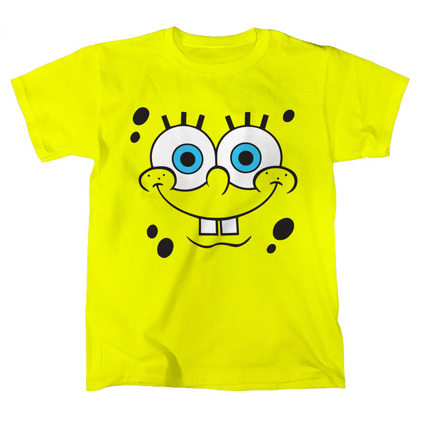 Sponge Bob Toddler T-Shirt
