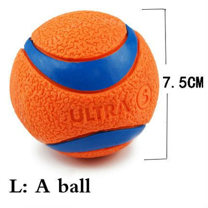 Chuckit! Ultra Ball-Toys-L-Pets Hub Home
