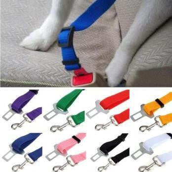 Dog Safety Car Seat Belt-Safety-Pets Hub Home